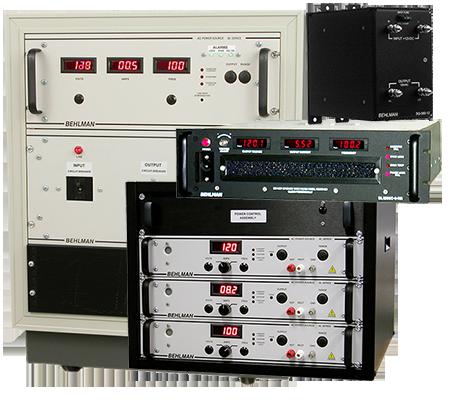 RR Signal Source