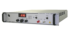 BL1350 AC Power Source, Frequency Converter